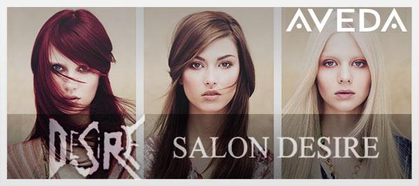 Salon Desire